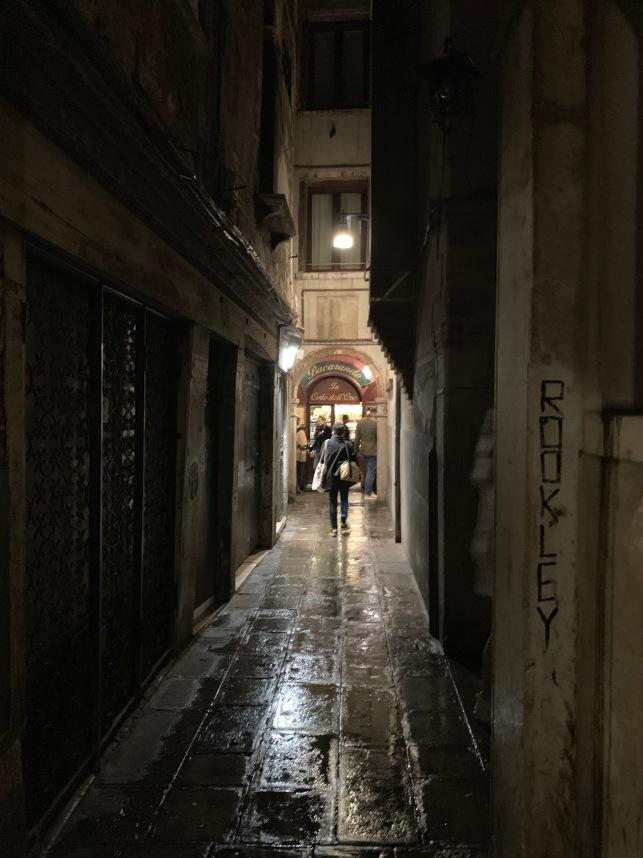 Venice Italy September 2019 Liz OSullivan